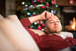 On Mental Health During the Holidays